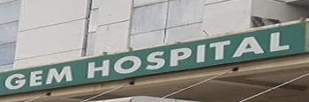 GEM HOSPTIAL - COIMBATORE Reviews, Medical Clinic, GEM