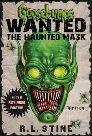 the mask book summary