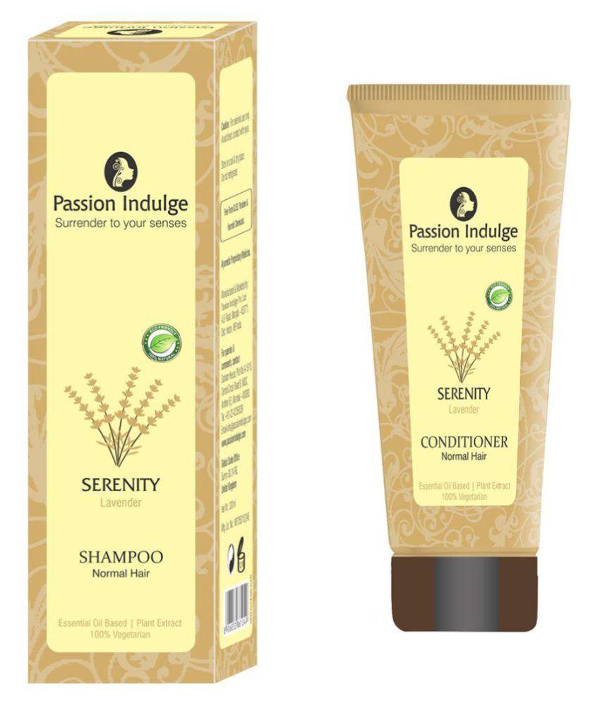 Passion Indulge Shampoo Image