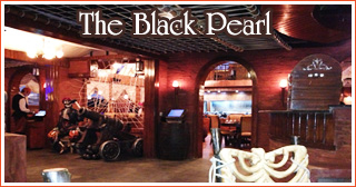 Black Pearl Restaurant Bangalore Menu