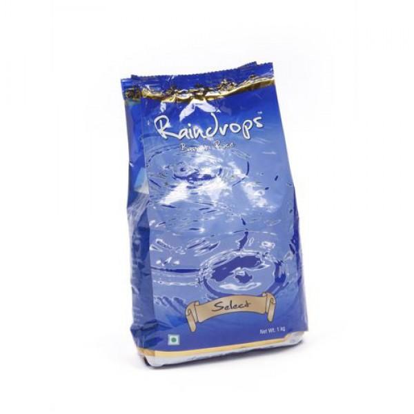 Raindrops Basmati Rice Image