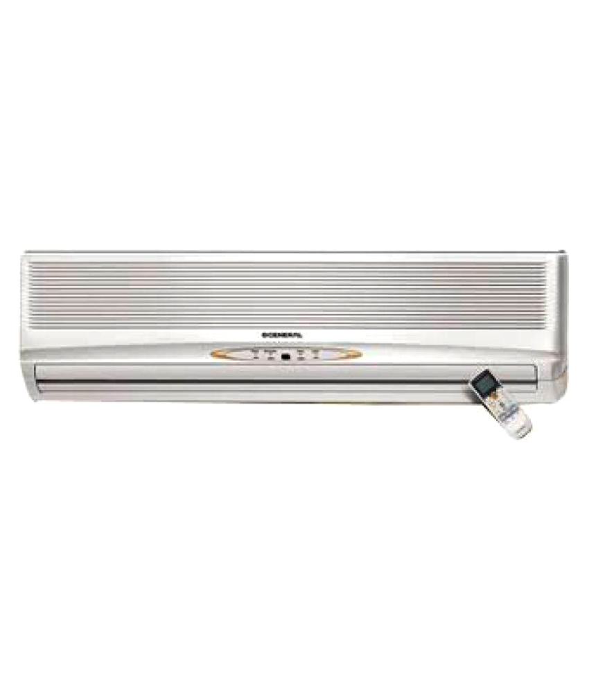 General Air Conditioners O General 2 Ton Split Ac Asga24act Reviews Price