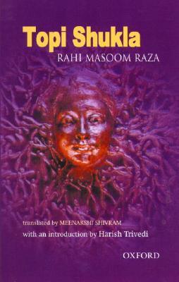 Topi Shukla - Rahi Masoom Raza Image