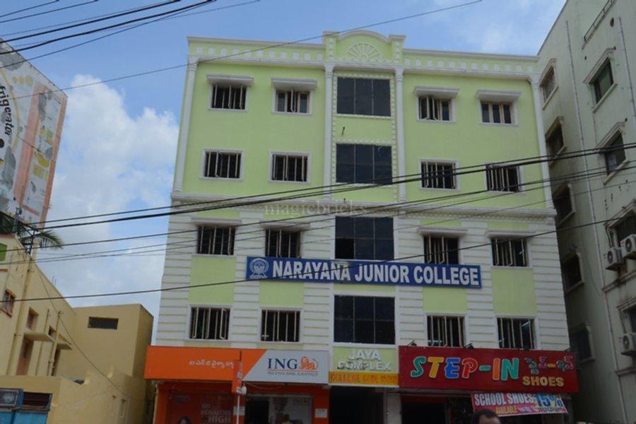 NARAYANA JUNIOR COLLEGE HYDERABAD Reviews | Address | Phone Number