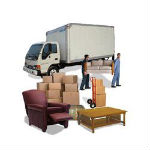 Indian Relocation Mover and Packers Image