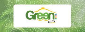 Green Cab Image