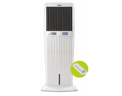 Symphony Storm 100i Tower Air Cooler Image