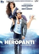Heropanti Songs Image