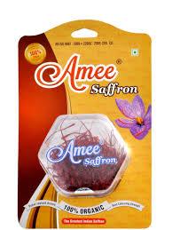 Amee Saffron Image