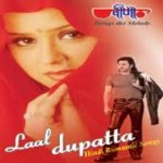 Laal Dupatta Image