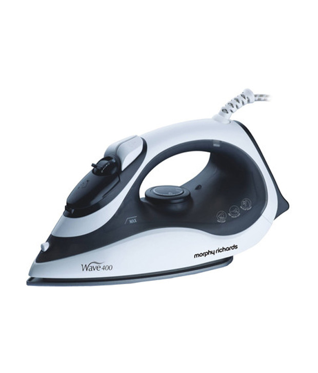 Morphy Richards Wave 400 Steam Iron Image
