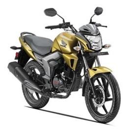 Honda CB Trigger Image