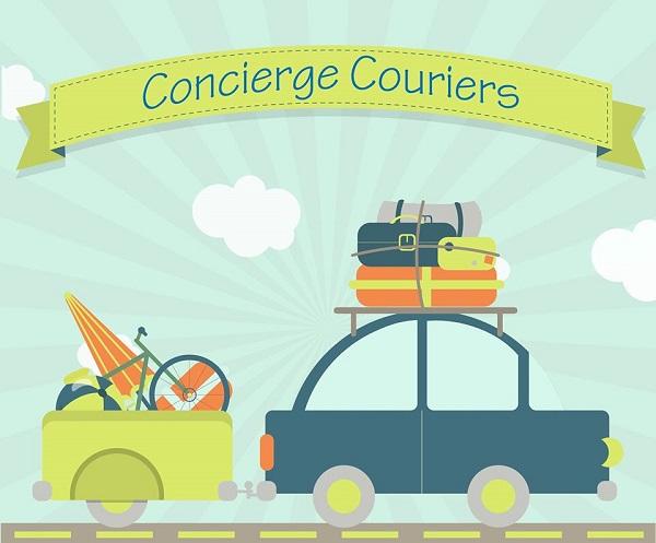 Concierge Image
