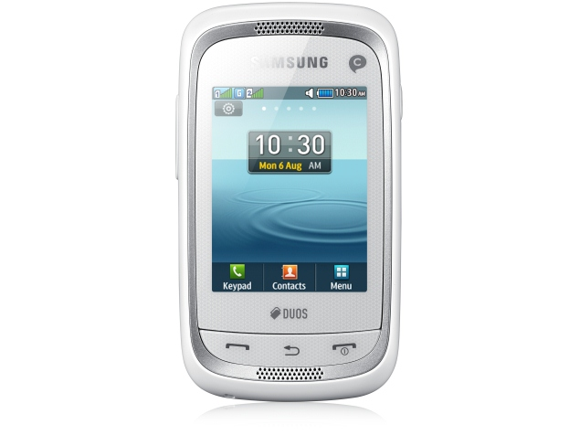 Samsung Champ Neo Photos Images And Wallpapers Mouthshut Com
