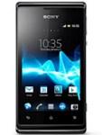 Sony Xperia E Dual Image