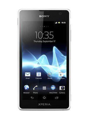 Sony Xperia GX Image