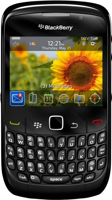 Blackberry Curve 8530 Image