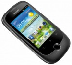 Huawei Ascend Y100 Image