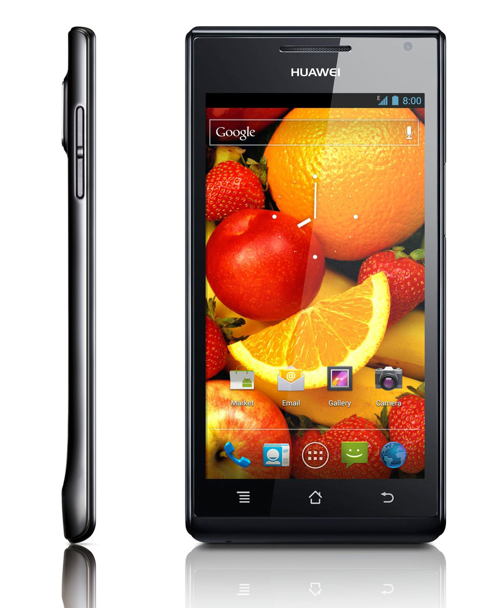 Huawei Ascend P1 Image
