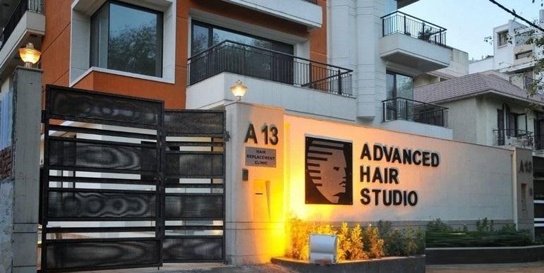 Advanced Hair Studio - Delhi Image