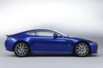 Aston Martin V8 Vantage S Coupe Image