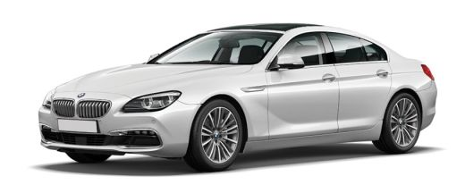 BMW 6-Series Gran Coupe 640d Image
