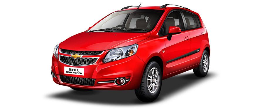Chevrolet Sail U Va 1 2 Ls Reviews Price Specifications Mileage