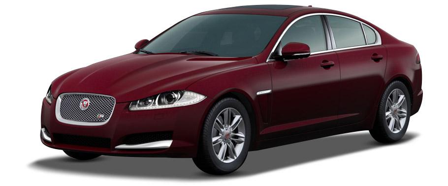 Jaguar XF 2.2 Diesel Luxury Image