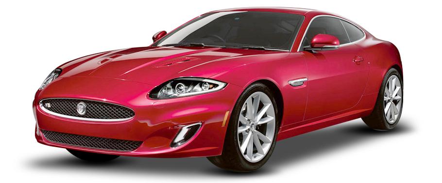 Jaguar XK V8 Convertible Spl Image