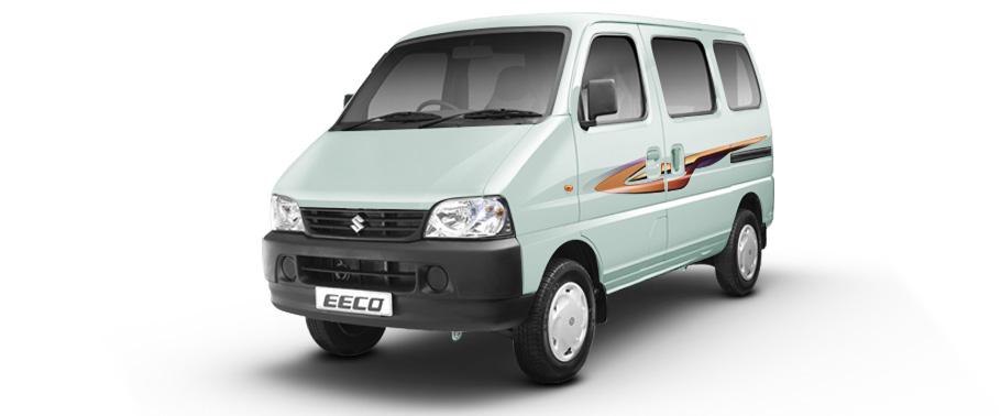 Maruti Suzuki Eeco 7 STR Image
