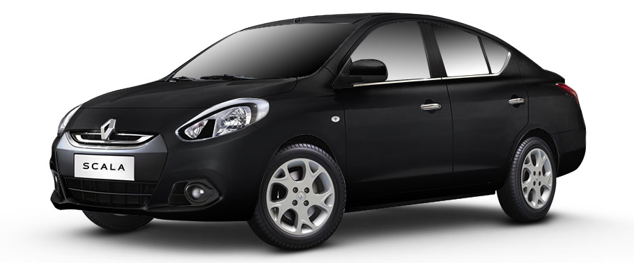 Renault Scala RxL Diesel Image