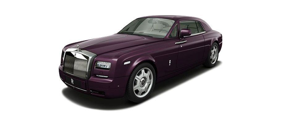 Rolls-Royce Phantom Coupe 6.8 L Image