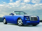 Rolls-Royce Phantom Drophead Coupe Convertible Image