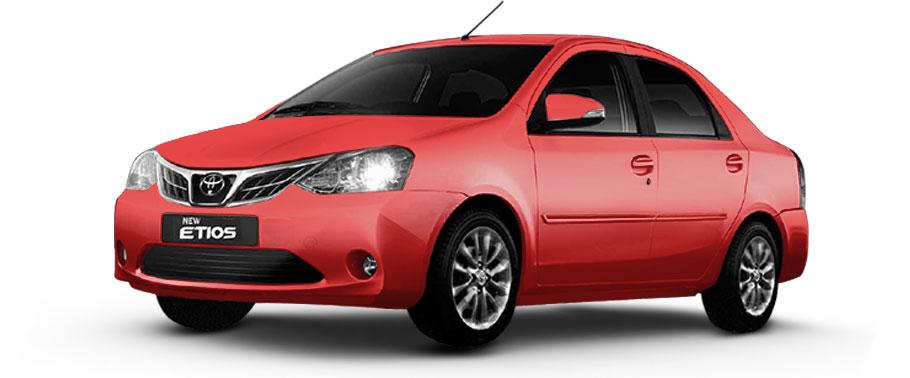 Toyota Etios VD SP Image