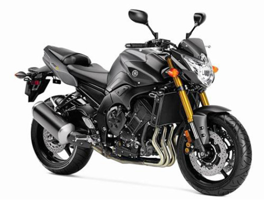 Yamaha Fz Modified Pictures