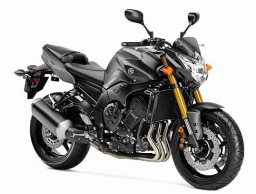 Yamaha Bikes New Models  India