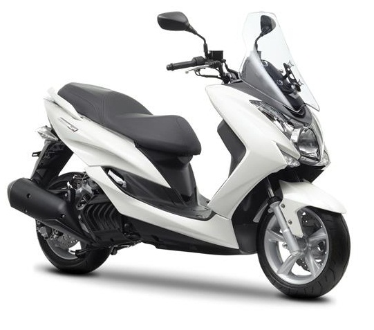 YAMAHA MAJESTY 125 Reviews, Price, Specifications, Mileage ...