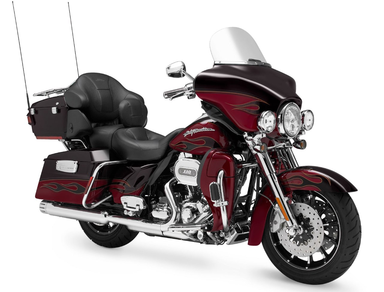 harley davidson cvo classic electra glide reviews, price