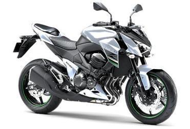 Kawasaki Z 800 Image