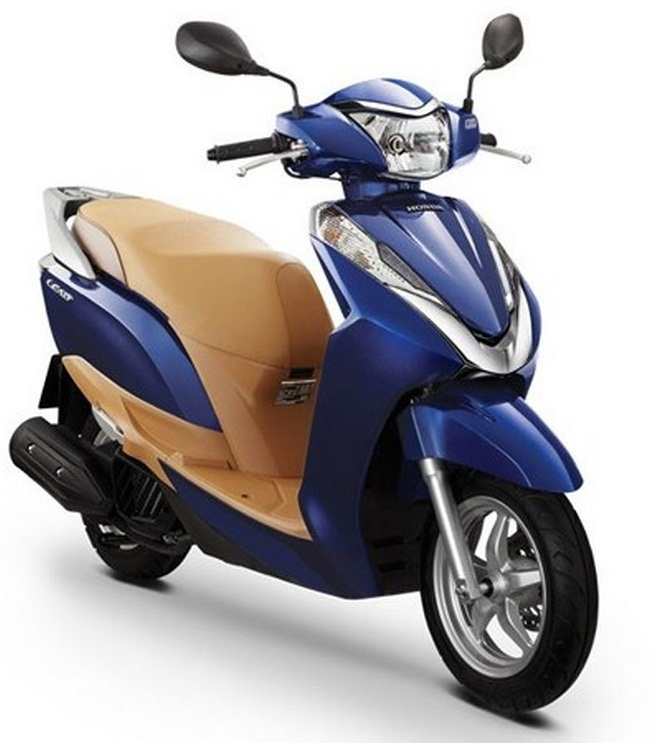 Honda Lead Reviews Price Specifications Mileage