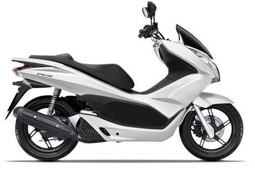Honda PCX Image