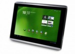 Acer Iconia Tab A501 Image