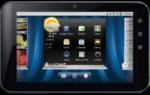 Dell Streak 7 Wi-Fi Image