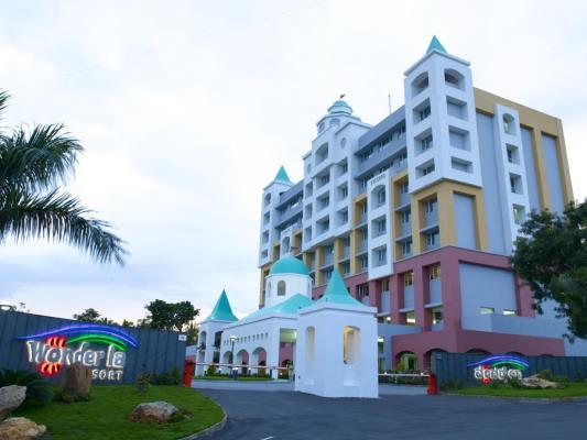 Wonderla Resort - Bangalore Image