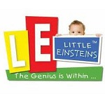 Little Einsteins Preschool - Ghaziabad Image
