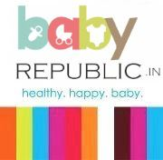 Babyrepublic.in