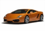 Lamborghini Gallardo India Ltd Edition LP 550-2 Image