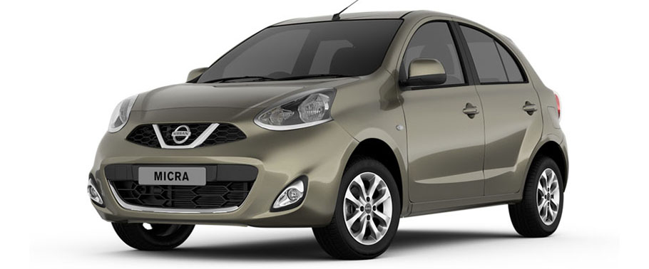 Nissan Micra XL (O) Diesel Image
