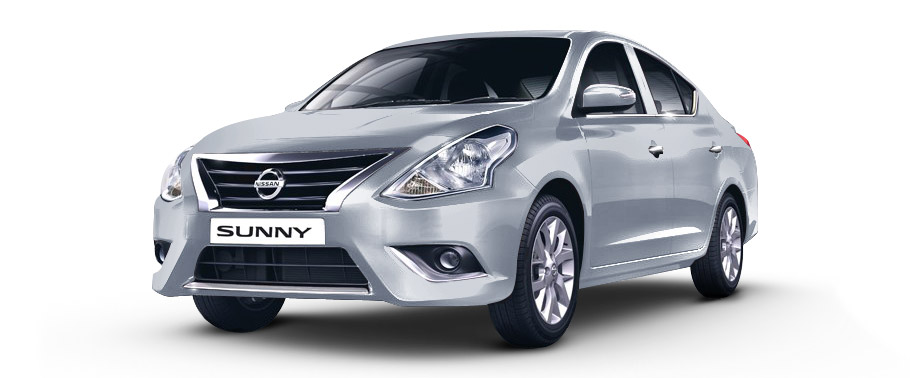 Nissan Sunny Special Edition XV petrol Image