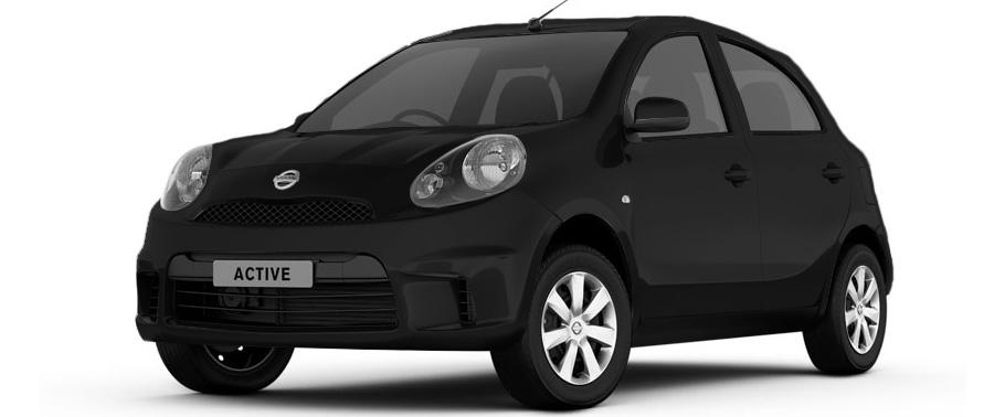 Nissan Micra Active XL Image